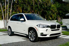2015 BMW X5 sDrive35i BMW X5 Pearl White with 42,012 Miles PRIVATE SELLER