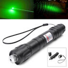 NEW Green Laser Powerful Pointer Pen Visible Beam Light Lazer High Power 532nm