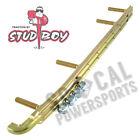 Stud Boy Deuce Bar 6.0in 60deg Arctic Cat Sabrecat 500 LX (2004-2005)
