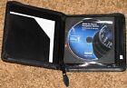 BMW Navigation System Full 8 CD Set 2005-2 Digital Road Map US Canada With Case