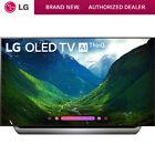 """LG OLED55C8PUA 55""""-Class C8 OLED 4K HDR AI Smart TV (2018 Model)"""