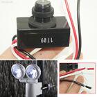 997A Lamp Controller Outdoor Dawn Flush Mount Sensor 50/60Hz 105~130V Dusk