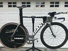 2010 Giant Trinity Advanced SL 2 TT Bike - Medium