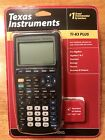 Texas Instruments TI-83 Plus Graphing Calculator - New, Sealed!