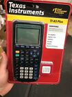 Texas Instruments TI-83 Plus Graphing Calculator - NEW