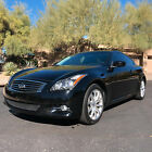 2013 Infiniti G37 G37x Coupe Infiniti G37x Coupe with Infiniti Certified Pre-Owned Warranty