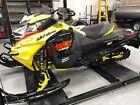 2015 Ski-Doo Iron Dog 800 ETEC MXZ XRS RevXS RMotion 128 129