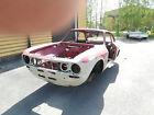 1972 Alfa Romeo GTV  2000 gtv