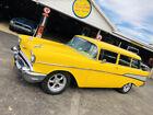 1957 Bel Air/150/210 Bel Air 1957 Chevrolet 210 Bel Air