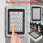 RFID Card Code Door Access Controller Keypad DC12V with Backlight Access Control
