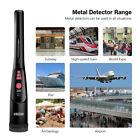 URCERI Portable Pinpointer Metal Detector Outdoor Gold Digger w/ LED Flashlight