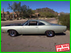 1969 Plymouth Road Runner  1969 Plymouth Roadrunner 8-Cylinder 440 Gas 4-Speed Manual RWD ARIZONA c84309
