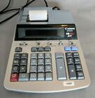 Canon MP20DHII Printing Calculator