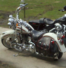 LOT of parts (some new) for 1997 Harley Davidson FLSTS Springer OBO!