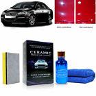 Protective Coating Hydrophobic Glass Liquid Auto Car Paint Care 30ML PH2-12 New