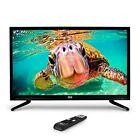 Premium 32 Inch LED TV - 32inch LED Backlight Flat Screen Television - Hi Res 3
