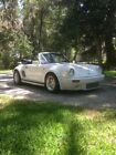 1985 Porsche 911 Leather Very nice 1985 911 3.2 Cabriolet All Steel Wide Body (930 Turbo Look)