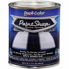 Dupli-Color BSP210 Midnight Blue Paint Shop Finish System - 32 oz. Step 2