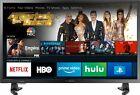 Insignia- 32Class LED - 720p Smart - HDTV Fire TV Edition