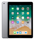 NEW IN BOX Apple iPad 6th Gen. 32GB, Wi-Fi + Cellular (AT&T), 9.7in - Space Gray