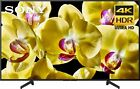 """Open-Box Excellent: Sony - 43"""" Class - LED - X800G Series - 2160p - Smart - 4..."""