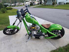 2005 Other Makes  2005 Swift Bar Chopper Motorcycle