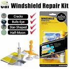 Auto Windshield Repair Tool, Car Windshield Repair Kit