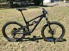 2015 Santa Cruz Nomad CC Medium Custom build. Excellent Condition.