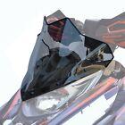 Powermadd 14521 Cobra Windshield 14in Low Tint Yamaha Arctic Cat 2012-2018