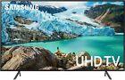 "Samsung TV 50"" 4K UHD LED LCD New"