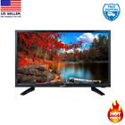 "24"" Digital Full 1080p HD TV HDMI LED Television 12V AC/DC for RV/Boat Solar"