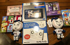 RCA PORTABLE DIGITAL TV Widescreen LCD - Craig Digital Audio Player All Pictured