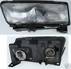 1989 1990 1991 Pontiac Grand AM RH Head Light Assy.