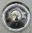 1954 DeSoto Single 15 Inch Hub Wheel Cover