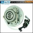 TIMKEN 515029 Front Wheel Hub & Bearing for 00-04 Ford F150 Truck 4x4 4WD w/ ABS