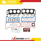 Head Gasket Set Fit 97-01 Ford Explorer Mercury Mountaineer 4.0 SOHC VIN E