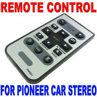 REMOTE CONTROL FOR PIONEER CD MP3 Car Radio Stereo Most Models Replaces Original