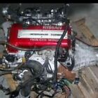 JDM NISSAN SR20DET S13 COMPLETE SWAP,WITH FMIC..WITH INSTALLATION ONLY