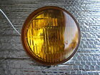 VINTAGE FOG LIGHT SEALED BEAM 6 VOLT REPLACEMENT 4 INCH FOR CHEVY DODGE PLYMOUTH