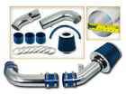 Short Ram Air Intake Kit + BLUE Filter for 99-05 Mazda Miata MX5 NB 1.8L