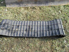 vintage Chaparral # 1 snowmobile track I have lots off other vintage sled parts