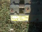 vintage Arctic Cat # 1  snowmobile track I have lots of other vintage sled part