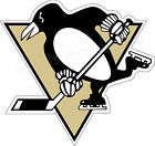 PITTSBURGH PENGUINS LOGO Decal/Sticker for Car Truck Cornhole Boards NHL