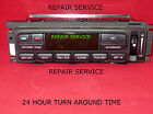 1995 FORD CROWN VIC A/C  CONTROL EATC REPAIR SERVICE
