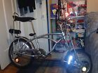 Schwinn Grey Ghost Stingray 5 Speed Krate Bicycle Muscle Bike ReallyNICE