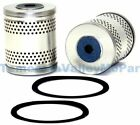 (2) Cartridge Oil Filters for 1949-1959 Plymouth - Dodge - DeSoto Six