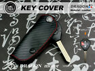 Leather Key fob Holder Case Chain Cover FIT For SCION tC xB xD iQ FR-S
