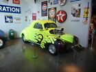 Willys : STREET ROD COUPE 1941 PRO STREET COUPE