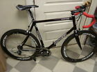 mint Serotta Meivici 56 cm c/c with SRAM Red 10 Ritchey WCS -  no wheelset