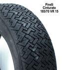 Pirelli Cinturato CN36 Vintage Tires 185 / 70 VR 15 ,  NOS , Porche 911  912